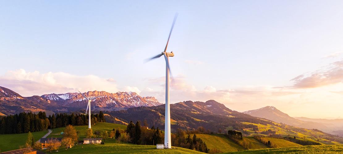 Productos energía renovable